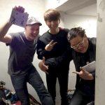 オカピの韓国ツアーその2